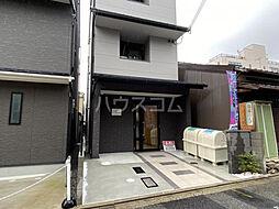 JR山陰本線 二条駅 徒歩17分の賃貸マンション