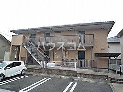 名鉄豊田線 浄水駅 徒歩9分の賃貸アパート