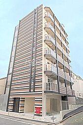 東急大井町線 下神明駅 徒歩9分の賃貸マンション