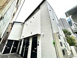バーミープレイス西新宿