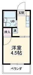 本郷台駅 2.4万円