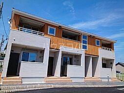 JR東海道本線 鷲津駅 徒歩9分の賃貸アパート