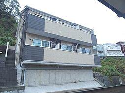 JR京浜東北・根岸線 磯子駅 徒歩8分の賃貸アパート