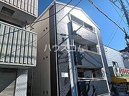 JR京浜東北・根岸線 港南台駅 徒歩13分の賃貸アパート