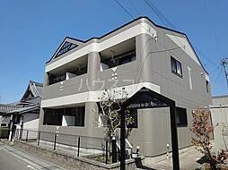 愛知環状鉄道 永覚駅 徒歩9分の賃貸アパート