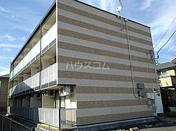 JR両毛線 前橋駅 バス33分 川原町北下車 徒歩7分の賃貸マンション