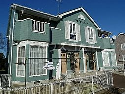 JR総武本線 八街駅 徒歩12分の賃貸アパート