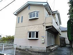 金井町テラスハウス