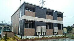 名鉄津島線 甚目寺駅 徒歩35分の賃貸アパート