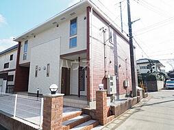 東武野田線 岩槻駅 徒歩17分の賃貸アパート