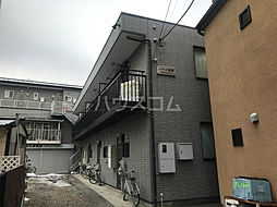 JR山手線 田端駅 徒歩14分の賃貸テラスハウス