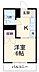 間取り,1K,面積18m2,賃料3.1万円,東武東上線 上福岡駅 徒歩12分,,埼玉県川越市清水町