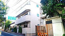 東急大井町線 荏原町駅 徒歩4分の賃貸アパート