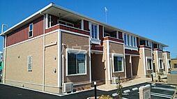 JR成田線 下総橘駅 7.2kmの賃貸アパート