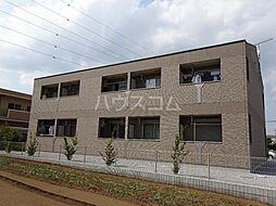西武池袋線 飯能駅 バス7分 浅間停下車 徒歩3分の賃貸アパート