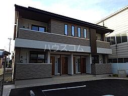 JR飯田線 牛久保駅 徒歩5分の賃貸アパート