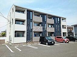 名鉄名古屋本線 小田渕駅 徒歩7分の賃貸アパート