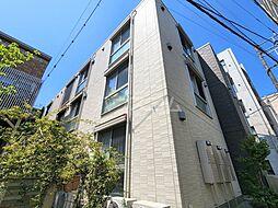 JR東海道本線 藤沢駅 徒歩7分の賃貸アパート