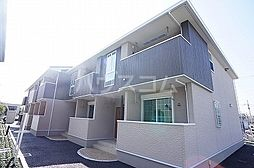 JR成田線 布佐駅 徒歩5分の賃貸アパート