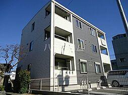 JR東海道本線 豊橋駅 バス4分 守下下車 徒歩4分の賃貸アパート