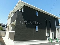 JR東海道本線 豊橋駅 バス6分 菰口南下車 徒歩2分の賃貸アパート