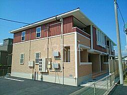 JR東海道本線 豊橋駅 バス5分 往完町下車 徒歩5分の賃貸アパート