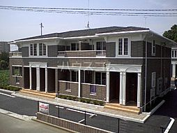 JR常磐線 勝田駅 徒歩19分の賃貸アパート