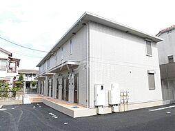 JR総武線 東船橋駅 徒歩12分の賃貸アパート