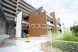 小田急小田原線 新百合ヶ丘駅 徒歩14分の賃貸マンション