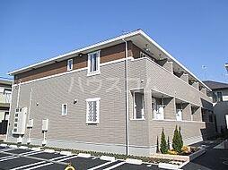 JR高崎線 北鴻巣駅 徒歩5分の賃貸アパート