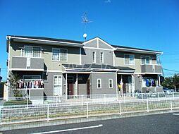 JR常磐線 神立駅 徒歩20分の賃貸アパート