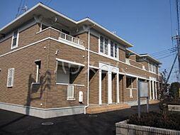JR高崎線 本庄駅 徒歩26分の賃貸アパート