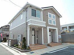 JR福知山線 川西池田駅 徒歩14分の賃貸アパート