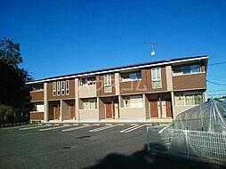 JR総武本線 佐倉駅 徒歩15分の賃貸アパート