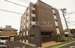 東武東上線 志木駅 徒歩11分の賃貸マンション