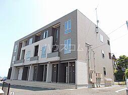JR常磐線 日立駅 徒歩23分の賃貸アパート