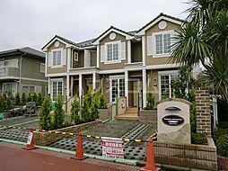 JR京浜東北・根岸線 山手駅 バス20分 本牧下車 徒歩4分の賃貸アパート