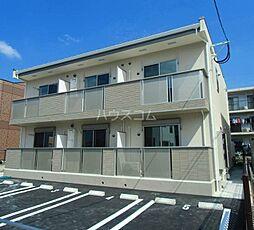 福岡市地下鉄七隈線 七隈駅 徒歩16分の賃貸アパート