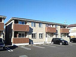JR東北本線 栗橋駅 徒歩14分の賃貸アパート