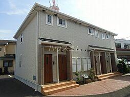 JR東海道本線 小田原駅 徒歩12分の賃貸アパート