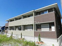 JR東海道本線 豊橋駅 バス13分 三郷北下車 徒歩6分の賃貸アパート