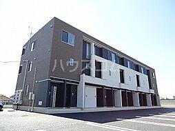 JR両毛線 前橋大島駅 4.8kmの賃貸アパート
