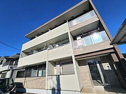 JR東海道本線 平塚駅 徒歩21分の賃貸アパート