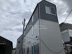 都営三田線 志村三丁目駅 徒歩10分の賃貸アパート