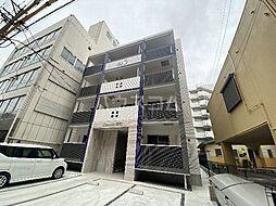 名古屋市営東山線 中村日赤駅 徒歩9分の賃貸マンション
