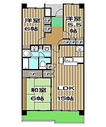 JR山陰本線 亀岡駅 徒歩17分の賃貸マンション