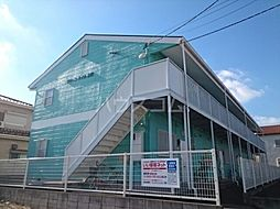 JR成田線 成田駅 徒歩19分の賃貸アパート