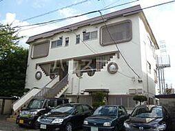 JR武蔵野線 北府中駅 徒歩7分の賃貸マンション