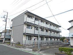 東武伊勢崎線 和戸駅 徒歩3分の賃貸マンション