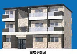 小田急小田原線 東海大学前駅 徒歩6分の賃貸アパート